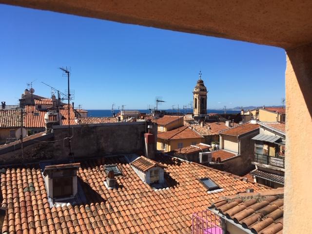 One Bedroom Duplex Apartment – Vieux Nice