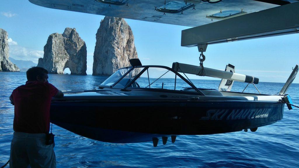 Deckhand Super Yacht