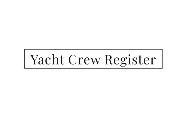 Yacht Crew Register
