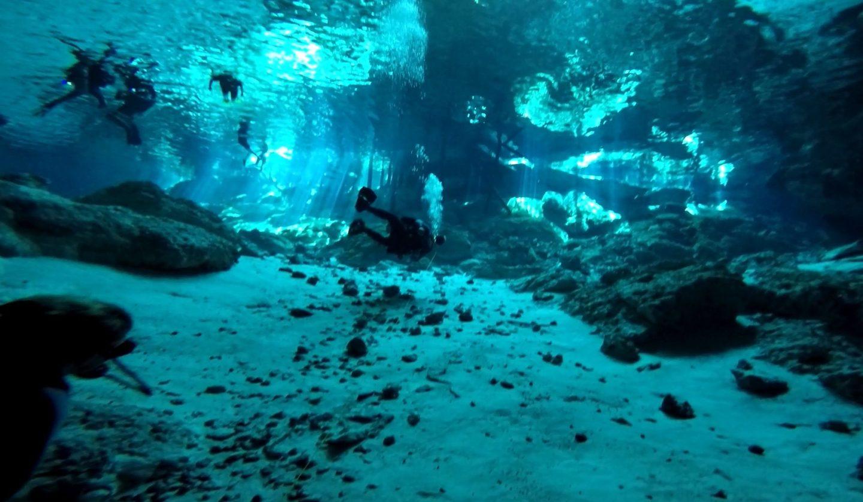 Scuba Dive Tulum